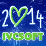 2014 IVCSOFT Best Wishes
