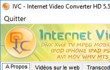 IVC CONVERTER TÉLÉCHARGER